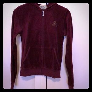 Juicy Couture sweat